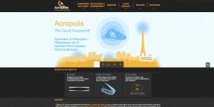 Acropolis Télécom